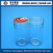 730ml plastic jar containers for food 730g 25oz