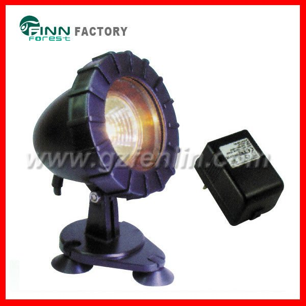 Waterproof underwater pond light (YHQD-201B)