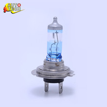Factory wholesale Hard Glass H7 12v 55w best selling car accessories 2015/canbus car bulb