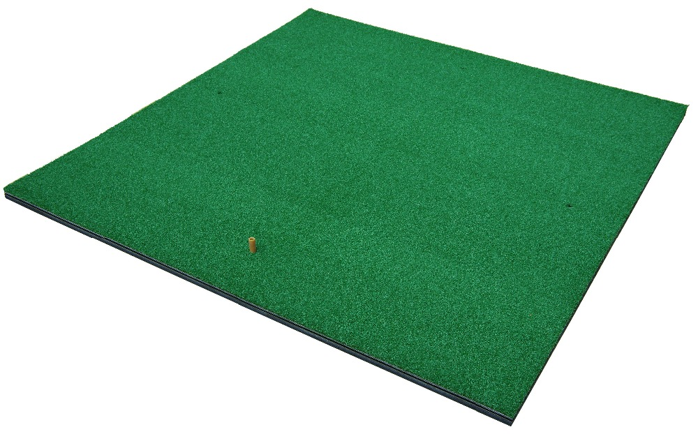 Import Export Golf mat Driving Range goods Golf Hitting Mat