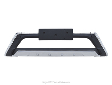 TO-YOTA RAV4 AUTO FRONT/REAR BUMPER GUARD 2016+