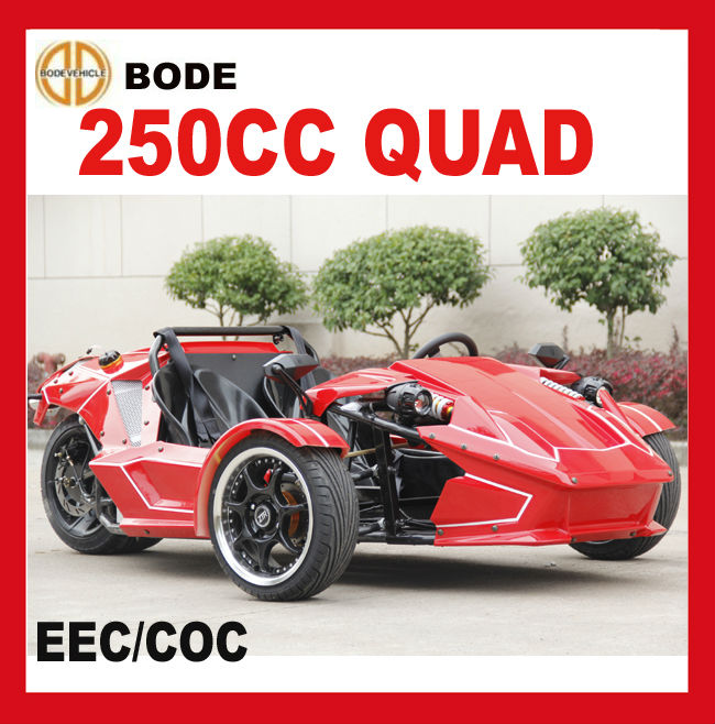 250CC CHINESE ATV EEC APPROVED(MC-369)