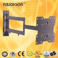 Movable LED LCD Swivel Arm TV Bracket (LB-FL200D)