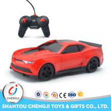 Factory wholesale 1:16szie four channel remote control hsp racing car for kids