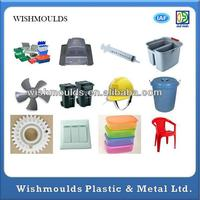 Plastic injection moulding for home appliance commodity