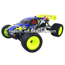 Truggy 1/8th Scale 4WD Nitro Powered GP hobby High Speed RC Model