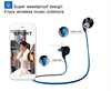 new sports 4.1 wireless bluetooth earbuds,cheap earbuds facotry wholes price