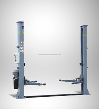 Cheap 2 post car lift with CE certification