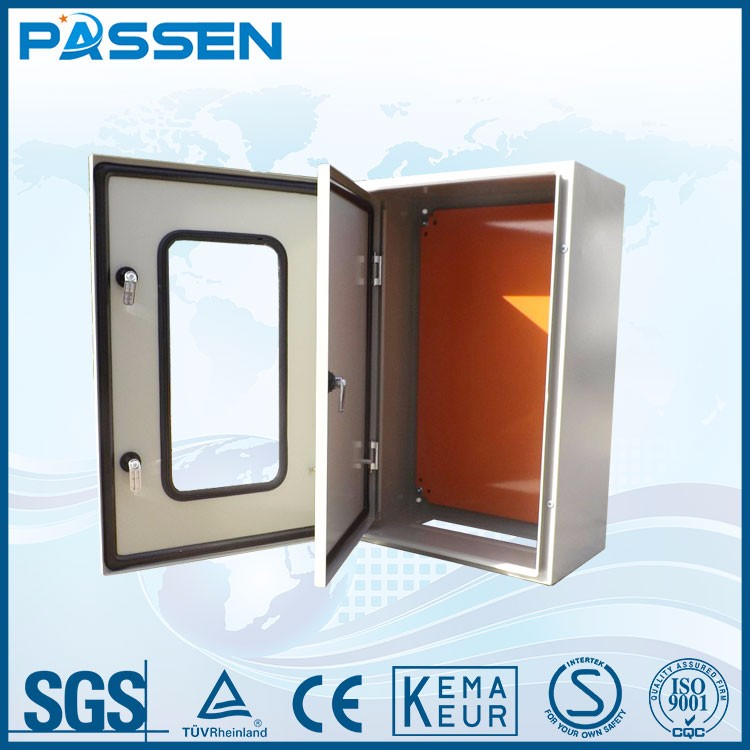 PASSEN Custom made electrical type of distribution board