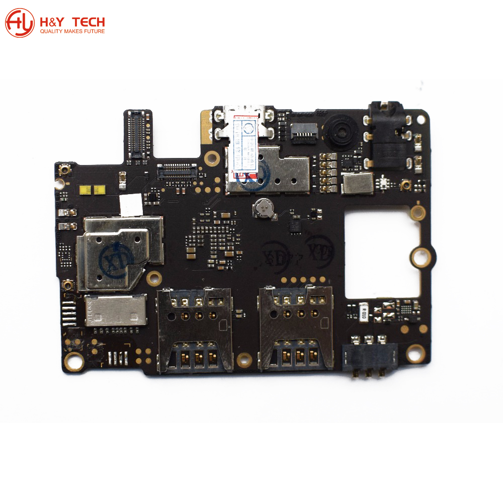 H&Y Strictly Tested Mobile Motherboard Logic Board For Sell