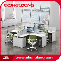 New products on china market office workstation partition/open office workstation