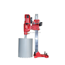 2016 china Hot sales vertical stand Diamond core <strong>drill</strong> for reinforce concrete