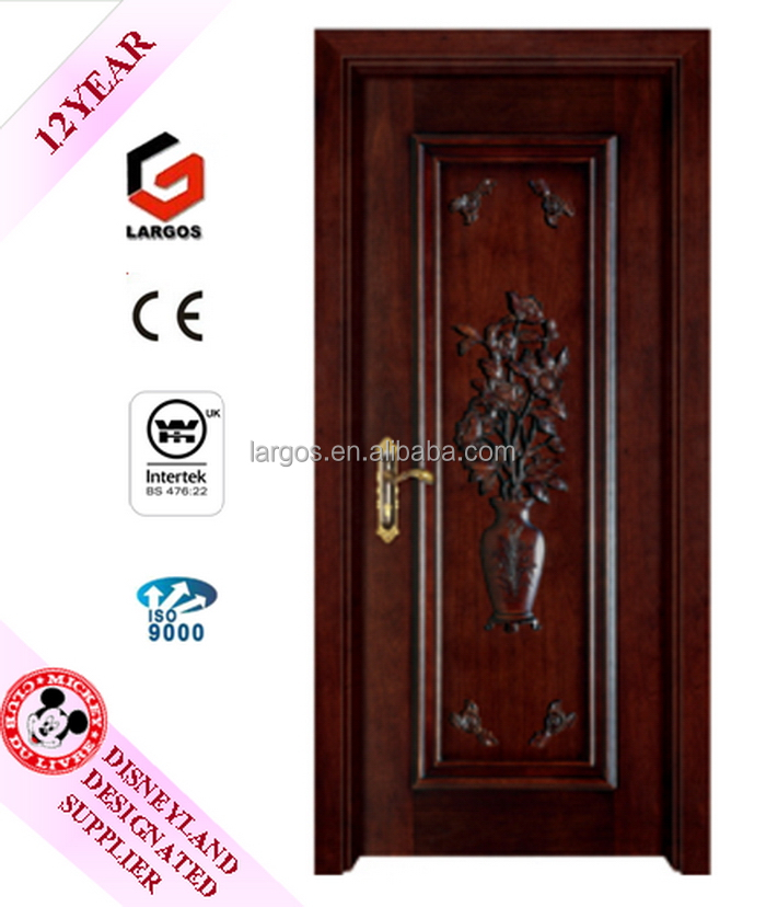 New Wholesale special standard size wooden door interior door