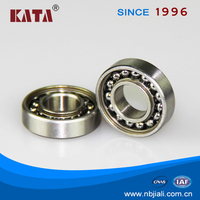 High Precision hot sales ball bearing for ceiling fan 608 6000 6001 6002 6003 6004 6200 6201 6202 6203 6204 ZZ/RS all sizes