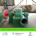 1000kw hydraulic hydro power turbine generator for power plant