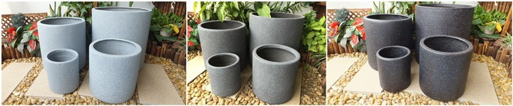 cheap flower pots wholesale from Chinese factory