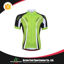 Custom made custom cycling jersey oem