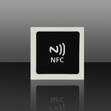 Cheap 540 Byte NXP NTAG 215 NFC Tag