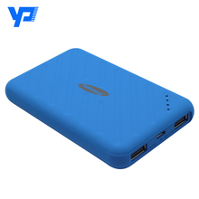 Wholesale China products mobile portable slim power bank 12000mah