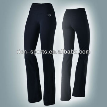 Women Groove Yoga Pants