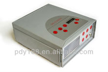 Electric Detox machine spa foot massage with CE certificate