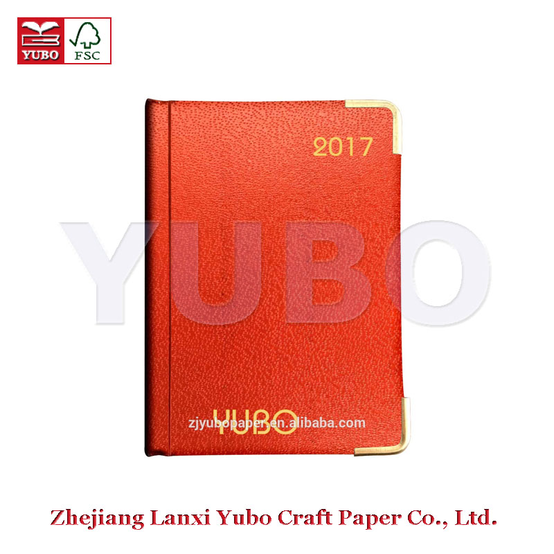 YB-3552 Yubo Leather Vinyl Notebook Stickers for Diaries