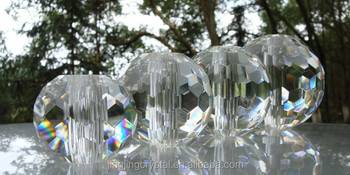 Hot sale of hanging crystal ball in chinese style