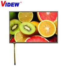 Top selling oem TFT ips digital display with RTP 10.1 inch lcd monitor
