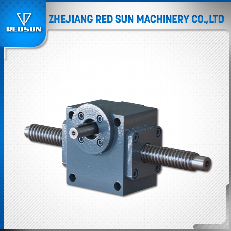 customized reduction gearbox milling machine gear box gear motor 3kw Combination reducer