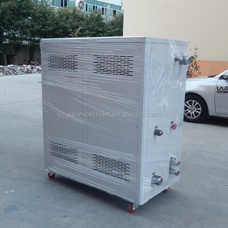 mini high quality water cooled chiller for industrial cooling