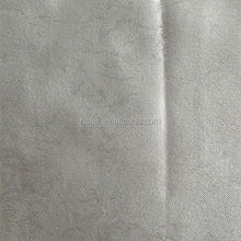 new products 100% polyester blackout drapery lining