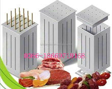 new style shish kabob skewer machine,kebab maker,shish kabob maker