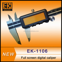extra large lcd digital calipers