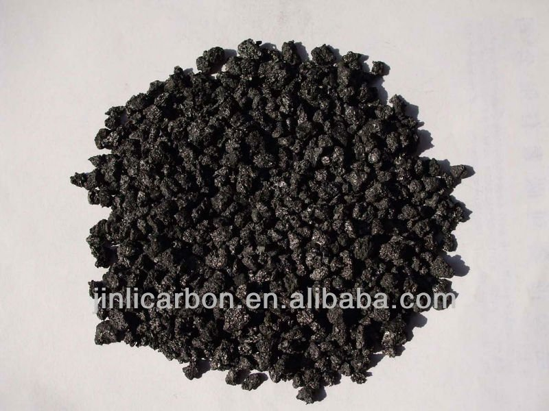 Synthetic Graphite Powder for steelmaking works