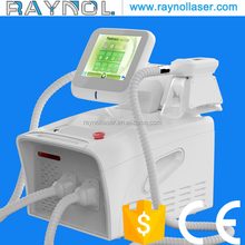 Hot in USA Portable Cryolipolysis Body Slimming Cool Tech Fat Freezing Machine