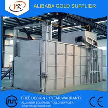 Electric Nature Gas and LPG Fired Aluminum Alloy Profile Aging Furnace