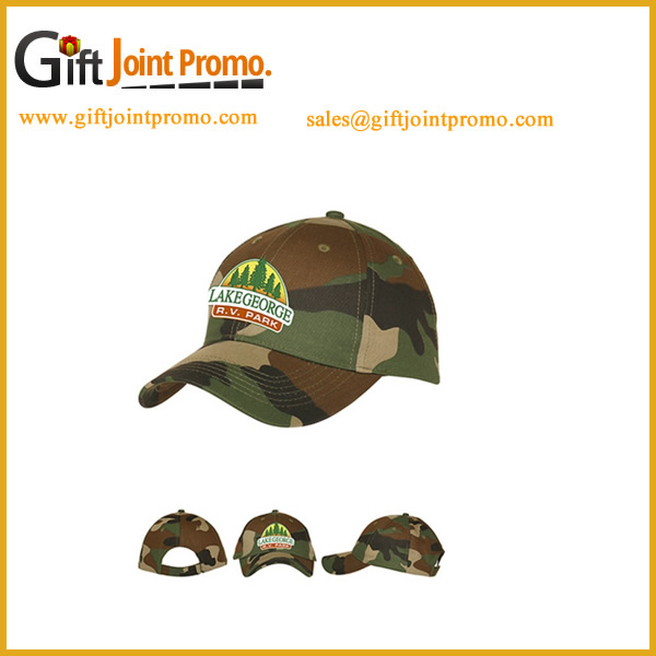 Cheap Custom Military Sport Hats Caps