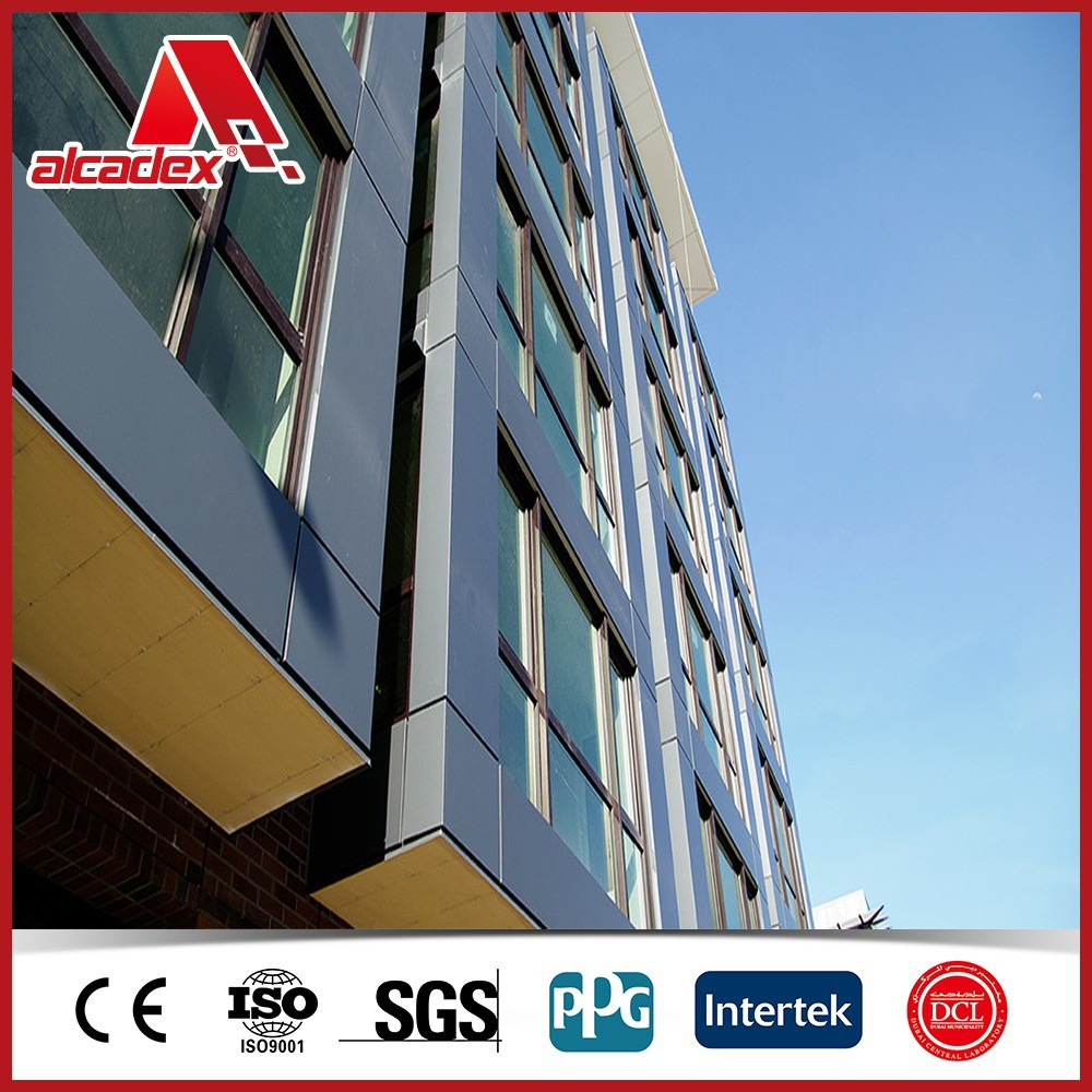 Architectural Cladding Systems