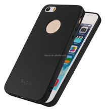 Wholesale new design slim mobile phone case for iphone 5 5s se tpu cellphone case custom