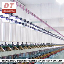 High quality polyester twine twisting machine ring twister with 60 spindles
