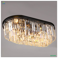 OGSCL79B 110v chandeliers&pendant lights low ceiling mounted Crystal Chandelier