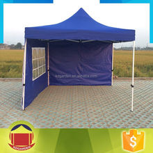 Steel Tube Gazebo Tent