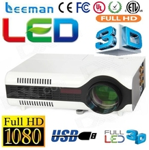 650ansi led lamp 3d shutter dlp projector personal projector home mini cinema projector