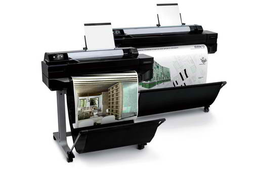 T520 ePrinter Series