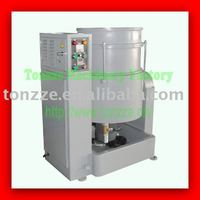Rotary Buffing Machine for Parts Surface Finishing
