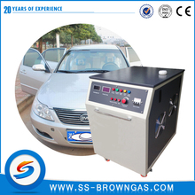 HHO Gas Production 600 L/H Oxy-Hydrogen Engine Carbon Cleaning