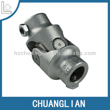 high quality steering system universal joint