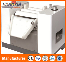 Longxin Good Price Lab Three Roll Mill with zircon oxide roller