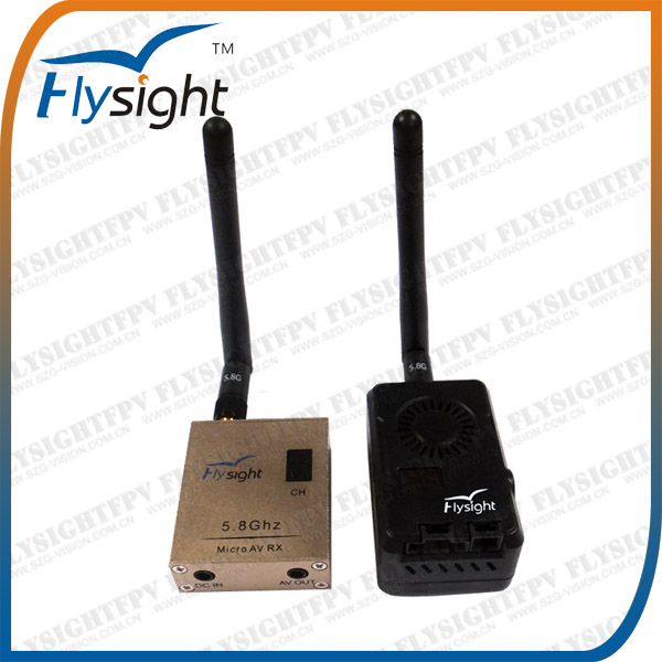 Remote-controlled Too Mini RC Transmitter And Receiver For High Speed Ships