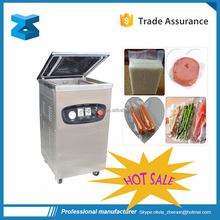 Hot Selling Mini Vacuum Packing Machine / Single chamber Vacuum Packing Machine